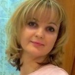 Ирина Сергеевна Шушпанова