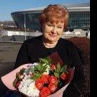 Наталья Ивановна Попова